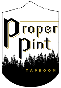 Proper Pint Taproom
